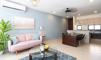 Foto de casa en venta en  , cholul, mérida, yucatán, 14009767 No. 01