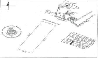 Foto de terreno habitacional en venta en . , cholul, mérida, yucatán, 14018619 No. 01