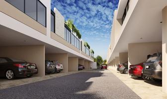 Foto de casa en venta en  , cholul, mérida, yucatán, 14070416 No. 01