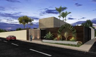 Foto de terreno habitacional en venta en  , cholul, mérida, yucatán, 14105471 No. 01