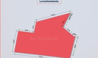 Foto de terreno habitacional en venta en  , cholul, mérida, yucatán, 14162081 No. 01
