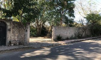 Foto de terreno habitacional en venta en  , cholul, mérida, yucatán, 14164427 No. 01