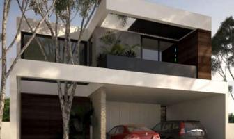 Foto de casa en venta en  , cholul, mérida, yucatán, 14257634 No. 01