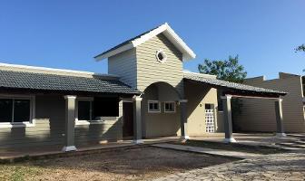 Foto de casa en venta en . , cholul, mérida, yucatán, 0 No. 01
