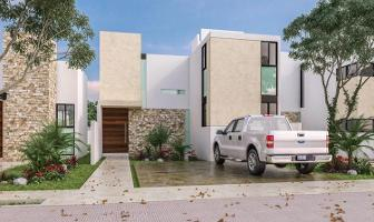 Foto de casa en venta en  , cholul, mérida, yucatán, 0 No. 01