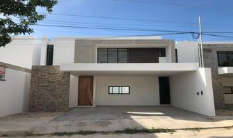 Foto de casa en venta en  , cholul, mérida, yucatán, 15879591 No. 01