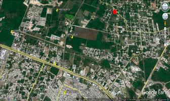 Foto de terreno habitacional en venta en  , cholul, mérida, yucatán, 17873062 No. 01