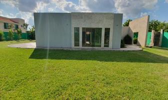 Foto de casa en venta en  , cholul, mérida, yucatán, 18857134 No. 01