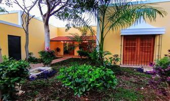 Foto de casa en venta en  , cholul, mérida, yucatán, 18917557 No. 01