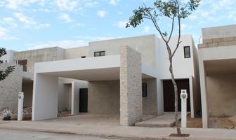 Foto de casa en venta en  , cholul, mérida, yucatán, 19119527 No. 01