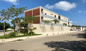 Foto de departamento en venta en  , cholul, mérida, yucatán, 0 No. 01