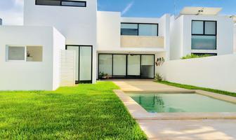 Foto de casa en renta en  , cholul, mérida, yucatán, 21383503 No. 01
