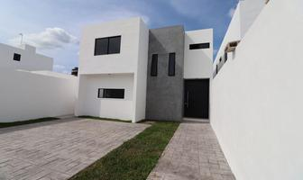 Foto de casa en venta en  , cholul, mérida, yucatán, 21892406 No. 01