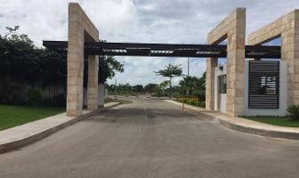 Foto de terreno habitacional en venta en  , cholul, mérida, yucatán, 3283725 No. 01
