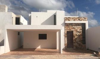 Foto de casa en venta en  , cholul, mérida, yucatán, 3980331 No. 01