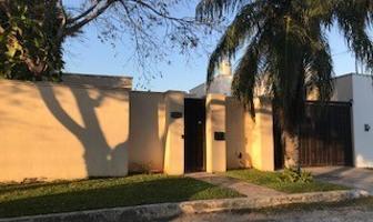 Foto de casa en venta en  , cholul, mérida, yucatán, 4717804 No. 01