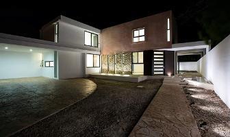 Foto de casa en venta en  , cholul, mérida, yucatán, 6695164 No. 01