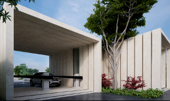 Foto de terreno habitacional en venta en  , cholul, mérida, yucatán, 6858302 No. 01