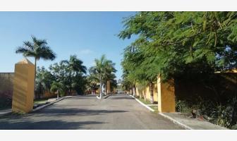 Foto de terreno habitacional en venta en - -, cholul, mérida, yucatán, 6885002 No. 01