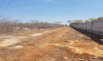 Foto de terreno habitacional en venta en  , cholul, mérida, yucatán, 6890976 No. 01