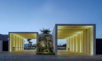 Foto de terreno habitacional en venta en  , cholul, mérida, yucatán, 6912592 No. 01