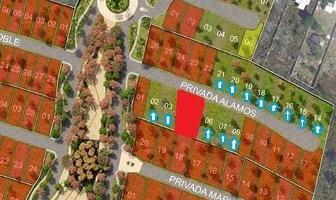 Foto de terreno habitacional en venta en  , cholul, mérida, yucatán, 6960371 No. 01