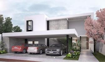 Foto de casa en venta en  , cholul, mérida, yucatán, 6998995 No. 01