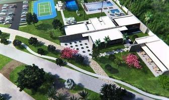 Foto de terreno habitacional en venta en  , cholul, mérida, yucatán, 7093980 No. 01