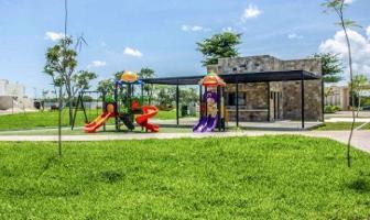 Foto de terreno habitacional en venta en  , cholul, mérida, yucatán, 7100868 No. 01
