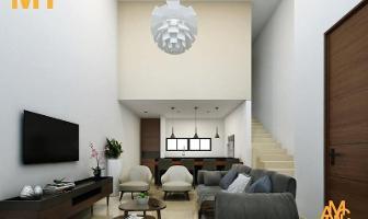 Foto de casa en venta en  , cholul, mérida, yucatán, 7101041 No. 01