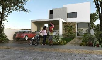 Foto de casa en venta en  , cholul, mérida, yucatán, 7114827 No. 01