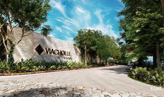 Foto de terreno habitacional en venta en cholul, merida, yucatan , cholul, mérida, yucatán, 0 No. 01