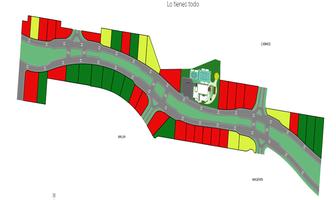 Foto de terreno comercial en venta en cholul - santa maría , cholul, mérida, yucatán, 16436235 No. 01