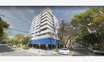 Foto de departamento en venta en cholula 1, hipódromo condesa, cuauhtémoc, df / cdmx, 13718819 No. 01