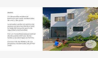 Foto de casa en venta en cholul-santa maria chi 45, cholul, mérida, yucatán, 0 No. 01