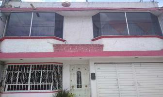 Foto de casa en venta en cholultecas 112 , ciudad azteca sección poniente, ecatepec de morelos, méxico, 14730118 No. 01