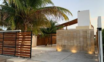 Foto de casa en venta en chuburna , chuburna puerto, progreso, yucatán, 0 No. 01