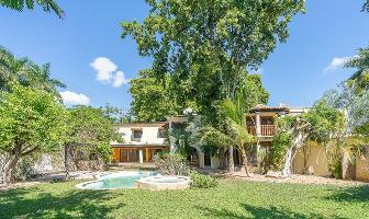 Foto de casa en venta en  , chuburna de hidalgo iii, mérida, yucatán, 13760971 No. 01