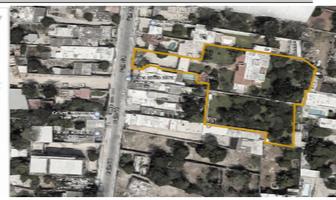 Foto de terreno habitacional en venta en  , chuburna de hidalgo iii, mérida, yucatán, 15419949 No. 01