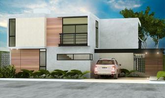 Foto de casa en venta en  , chuburna de hidalgo iii, mérida, yucatán, 17867105 No. 01