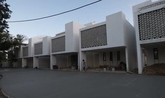 Foto de casa en venta en  , chuburna de hidalgo iii, mérida, yucatán, 20834453 No. 01