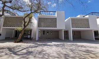 Foto de casa en venta en  , chuburna de hidalgo iii, mérida, yucatán, 20875507 No. 01