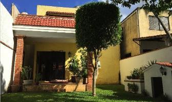 Foto de casa en renta en  , chuburna de hidalgo iii, mérida, yucatán, 4217518 No. 01
