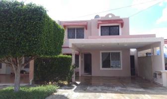 Foto de casa en venta en  , chuburna de hidalgo, mérida, yucatán, 12497554 No. 01