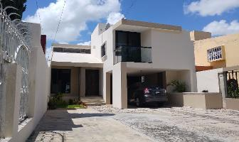 Foto de casa en venta en  , chuburna de hidalgo, mérida, yucatán, 3651257 No. 01