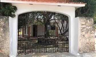 Foto de casa en venta en  , chuburna de hidalgo, mérida, yucatán, 4370112 No. 01