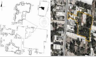 Foto de terreno habitacional en venta en  , chuburna de hidalgo v, mérida, yucatán, 0 No. 01