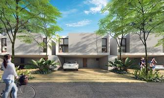 Foto de casa en venta en  , chuburna inn, mérida, yucatán, 14072414 No. 01