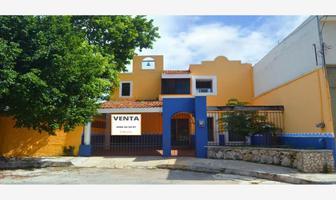 Foto de casa en venta en  , chuburna inn, mérida, yucatán, 0 No. 01