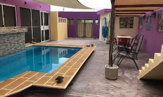 Foto de casa en venta en  , chuburna puerto, progreso, yucatán, 10536323 No. 01